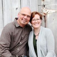 Brad & Shelley Novosad